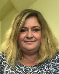 Jane Woodfine - Person-centred Therapist