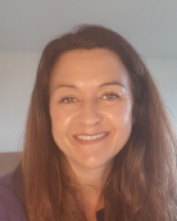 Judith Velarde, MBACP Accredited Counsellor and EMDR Therapist