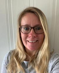 Dr Jodie Goddard, Clinical Psychologist