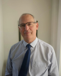 Peter Evans (BACP and BPC registered)
