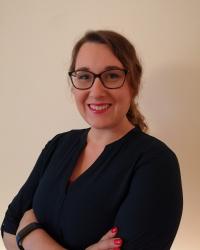 Karolina Bridgen MBACP MSc (Hons) BSc (Hons) Dip Couns