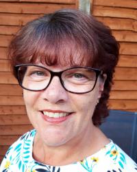 Theresa Randall - Registered Member MBACP