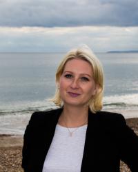 Kasia Stankiewicz - CPsychol, BSc (Hons), MA, MS( Hons)