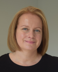 Melissa Barber, Therapeutic Counsellor, MBACP (Reg.)