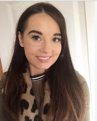 Amanda Canavan MNCS (Accred)