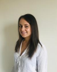 Samantha Nicholson MSc MBACP