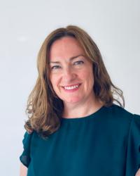 Terri-Ann Fairclough, MBACP
