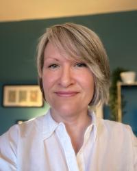 Linda C. Nordlund (BScHonsPsych)