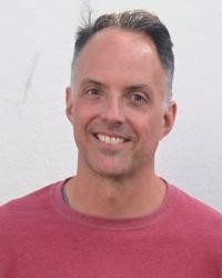 Chris Williams MA MBACP