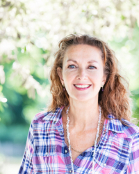 Fiona Austin