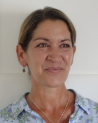 Philippa Crunden