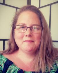 Claire Crampton. BA(Hons), MBACP