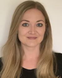 Amanda Bainbridge MBACP