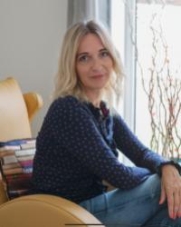 Helen Farrell - Dip.Couns.MBacp