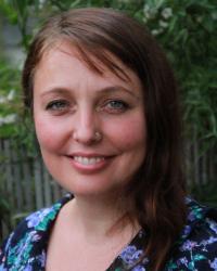 Kira Montague
