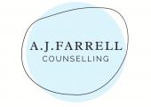 AJ Farrell Logo