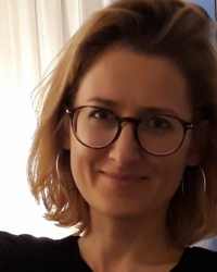 Magdalena Fronczewska