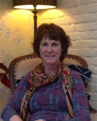 Barbara O'Hanlon