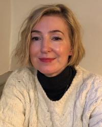 Kerrie McLaughlin