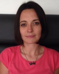 Geraldine Meadows MBACP