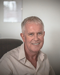 Francis Atkinson MSC Psychotherapy