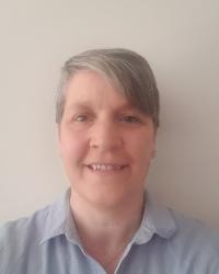 Susan Warburton