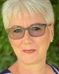 Jane Gurney FdA, MNCS (Accred.)