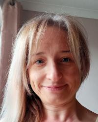 Helen Wilson MBACP