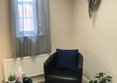 Counselling room Ipswich