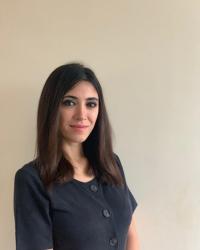 Ilknur Sahin - Psychotherapist, BABCP accredited