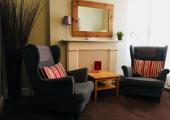 Consultation room
