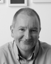 Richard Acklam MBACP - Couples Counsellor