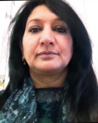 Nisa Farooq MBACP
