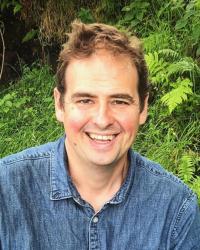 James McComas (Dip HE, BA, MA, PGCE) - New Horizons Counselling Highland