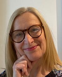 Catherine M Telford, MBACP