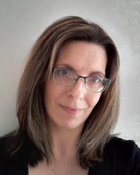 Sharon Isherwood MBACP