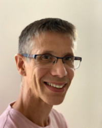 David Wilson BSc (1st class Hons) Psychology, Adv' Dip (CSCT), MBPsS, MBACP.