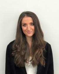 Eliza Levy MBACP, BA(Hons)
