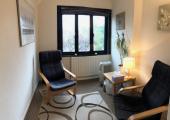 Borehamwood therapy room