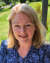 Emma Taylor - Emerald Counselling - MNCS (accred) MBACP