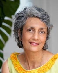 Indu Khurana