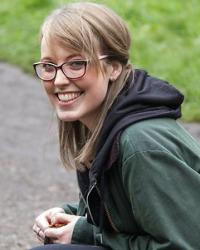 Amy Charlton (BA HONS, PGDIP, MBACP)