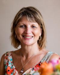 Paula Charnley Msc, MBACP