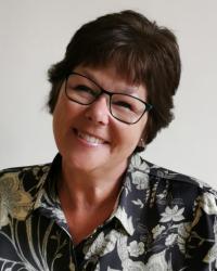 Jackie Milliner BACP registered member, Business Psychologist