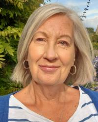 Judy O'Brien