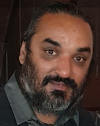 Zak Mehta - Psychotherapist & Counsellor MBACP SAC.Dip.