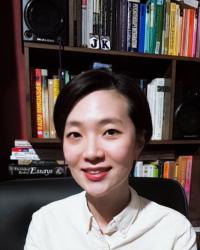 Jookyoung Kim - Psychotherapist (MSc, MUKCP) & Psychologist (MSc)