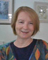 Jane Hamilton MBACP