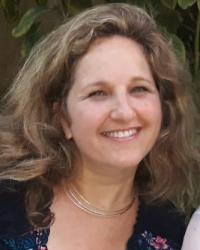 Shiri Dobson -  BA, PGDip. TA Practice, MNCS