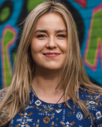 Bridget Tyson-Carr; MSc; MBACP